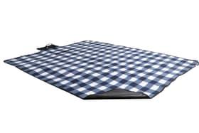Picknick-Decke Camping Zubehör Trevolution 470656800000 Bild-Nr. 1