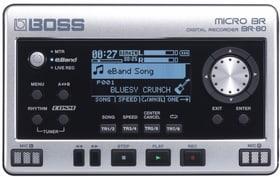 BR-80 Digital Recorder Boss 785300150511 Photo no. 1