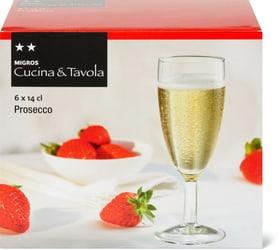 Prosecco Glas Cucina & Tavola 701122000001 Farbe Transparent Bild Nr. 1