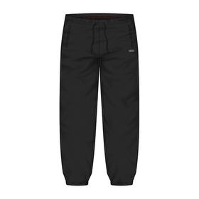 Basic Fleece Pant Pantaloni Vans 466719300420 Taglie M Colore nero N. figura 1