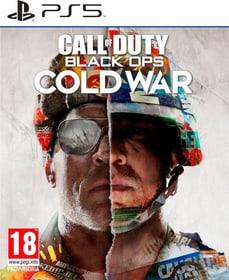 PS5 - Call of Duty: Black Ops Cold War (D) Box 785300155415 Plattform Sony PlayStation 5 Sprache Deutsch, Englisch Bild Nr. 1