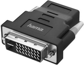 Adaptateur vidéo, fiche DVI - port HDMI™, Ultra-HD 4K Adaptateur Hama 798296200000 Photo no. 1