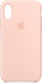 iPhone XS Silicone Case Hülle Apple 785300139112 Bild Nr. 1