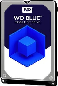 "Harddisk Blue Mobile 2 TB 2.5"" HDD Intern Western Digital 785300143209 Bild Nr. 1"