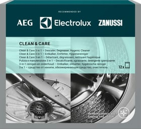 M3GCP400 Clean and Care Electrolux 785300153638 Photo no. 1