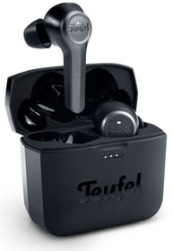 Airy True Wireless - Nero Cuffie In-Ear Teufel 785300152143 N. figura 1