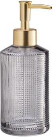 CLEAR Distributeur de savon 442090900384 Couleur Vert Dimensions H: 18.5 cm Photo no. 1
