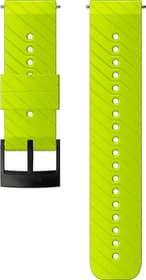 24MM Athletic 3 Silicone Strap M Bracelet Suunto 785300147049 Photo no. 1