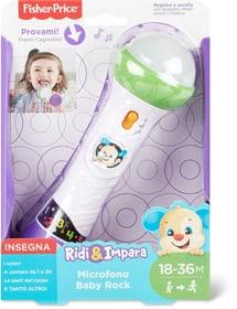 Microfono di Cagnolino (I) Fisher-Price 746388590200 Langue Italien Photo no. 1