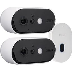 ABUS Kamera und Basis Überwachungskamera 61516050000021 Bild Nr. 1