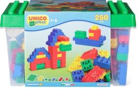 Unico Plus Construction 250 pcs Sets de jeu ANDRONI 744628200000 Photo no. 1
