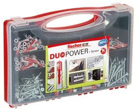 Redbox DUOPOWER 5/6/8/10 Set fischer 605438100000 Bild Nr. 1