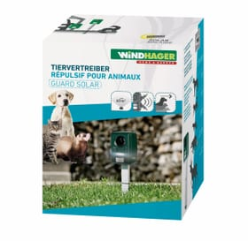 Stop chiens, chats et martres Solar Windhager 631292700000 Photo no. 1