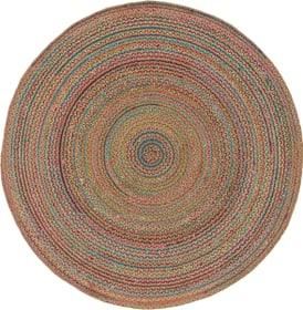 MONA Tapis 412011812089 Couleur multicouleur Dimensions D: 120.0 cm Photo no. 1