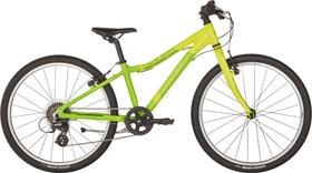 """Prime Rider 24"""" bicicletta per bambini Crosswave 464823500062 Colore verde neon Dimensioni del telaio one size N. figura 1"""