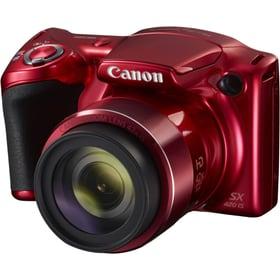 Canon PowerShot SX420 IS Kompaktkamera r Canon 95110046430316 Bild Nr. 1