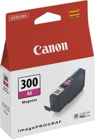 PFI-300 Cartouche d'encre magenta Cartouche d'encre Canon 798289200000 Photo no. 1