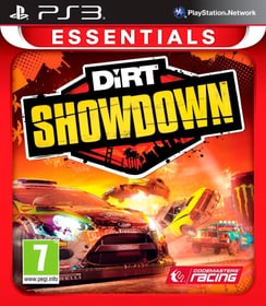 PS3 - Essentials : Dirt Showdown