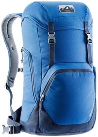 Walker 24 Rucksack / Daypack Deuter 466241400040 Grösse Einheitsgrösse Farbe blau Bild-Nr. 1
