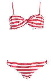 Bikinibandeu pour femme
