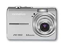 OLYMPUS FE-190 Olympus 79324960000006 Bild Nr. 1