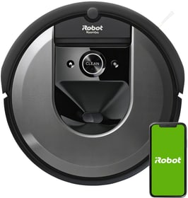 Roomba i7158 Roboterstaubsauger iRobot 717186000000 Bild Nr. 1