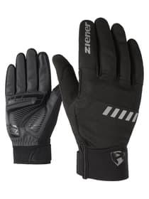 Dallen Touch Bike-Handschuhe Ziener 463510510020 Grösse 10 Farbe schwarz Bild-Nr. 1