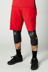 Flexair No Liner Herren-Bikeshorts Fox 461371400330 Grösse S Farbe rot Bild-Nr. 1