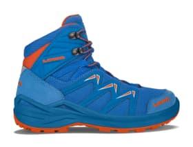 Innox Pro GTX Mid Chaussures de randonnée pour enfant Lowa 465528838040 Taille 38 Couleur bleu Photo no. 1