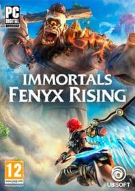 PC - Immortals Fenyx Rising D Box 785300155834 Bild Nr. 1