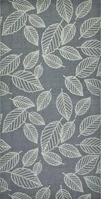 LUIS Tappeto 411989215080 Colore grigio Dimensioni L: 80.0 cm x P: 150.0 cm N. figura 1