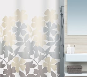 Duschvorhang Fleury spirella 675024500000 Bild Nr. 1