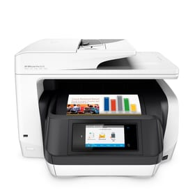OfficeJet Pro 8720 e-AiO Stampante / scanner / fotocopiatrice / fax