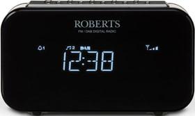 Ortus 1 - Noir Radio réveil Roberts 785300145299 Photo no. 1