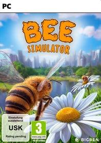 PC - Bee Simulator D/F Box 785300145816 Bild Nr. 1