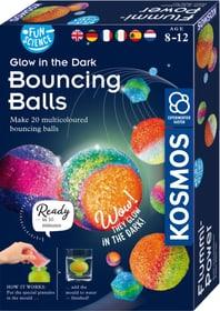 Bouncing Balls Fun Science Kits scientifique KOSMOS 748968600000 Photo no. 1