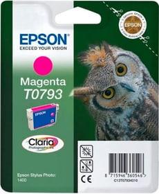 T079340 Magenta Tintenpatrone Epson 797583900000 Bild Nr. 1