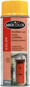 Peinture en aérosol résine synthétique Laque colorée Miocolor 660811400000 Photo no. 1