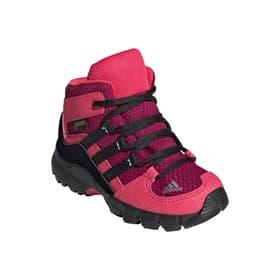 Terrex Mid GTX Kids Chaussures de randonnée pour enfant Adidas 465532027029 Taille 27 Couleur magenta Photo no. 1