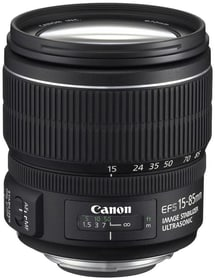 Canon EF-S 15-85mm f/3.5-5.6 IS USM Obje Canon 95110002555213 Photo n°. 1