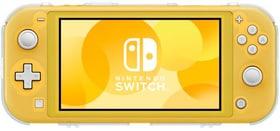 Nintendo Switch Lite - Screen & System Protector Hori 785300155152 Bild Nr. 1