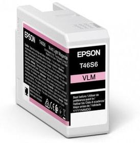 Cartuccia d'inchiostro T46S600 vivid light magenta Cartuccia d'inchiostro Epson 785300153423 N. figura 1