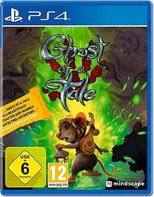 PS4 - Ghost of a Tale D Box 785300155628 N. figura 1