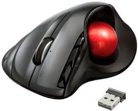 Ergonomische Maus Sferia Wireless Maus Trust 785300144837 Bild Nr. 1