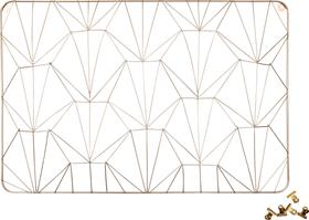 ESTORIL Grille murale 3D 433030800000 Photo no. 1