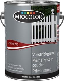 Synthetic Fondo prima mano Bianco 2.5 l Miocolor 661445400000 Colore Bianco Contenuto 2.5 l N. figura 1
