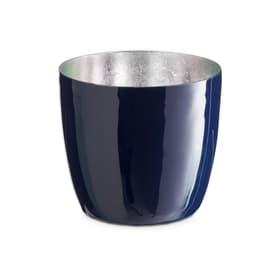 LEBIA Portalumino 390166900000 Dimensioni A: 9.0 cm Colore Blu scuro N. figura 1