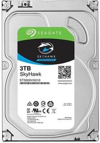 "SkyHawk HDD - 3.5"" SATA 6Gb/s - 3TB"