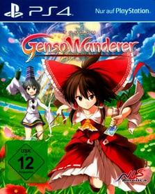 PS4 - Touhou Genso Wanderer Box 785300122226 N. figura 1