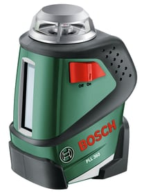 PLL 360 Livella laser Bosch 616637300000 N. figura 1